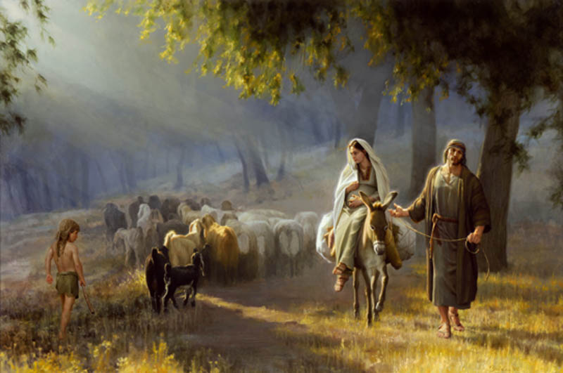 The Significane of Christmas – The Town of Bethlehem | Aaron Aiken