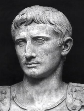 Gaius Julius Caesar Augusts